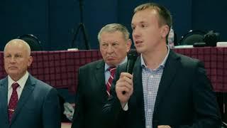 Первенство России по сумо 2017 г Кстово
