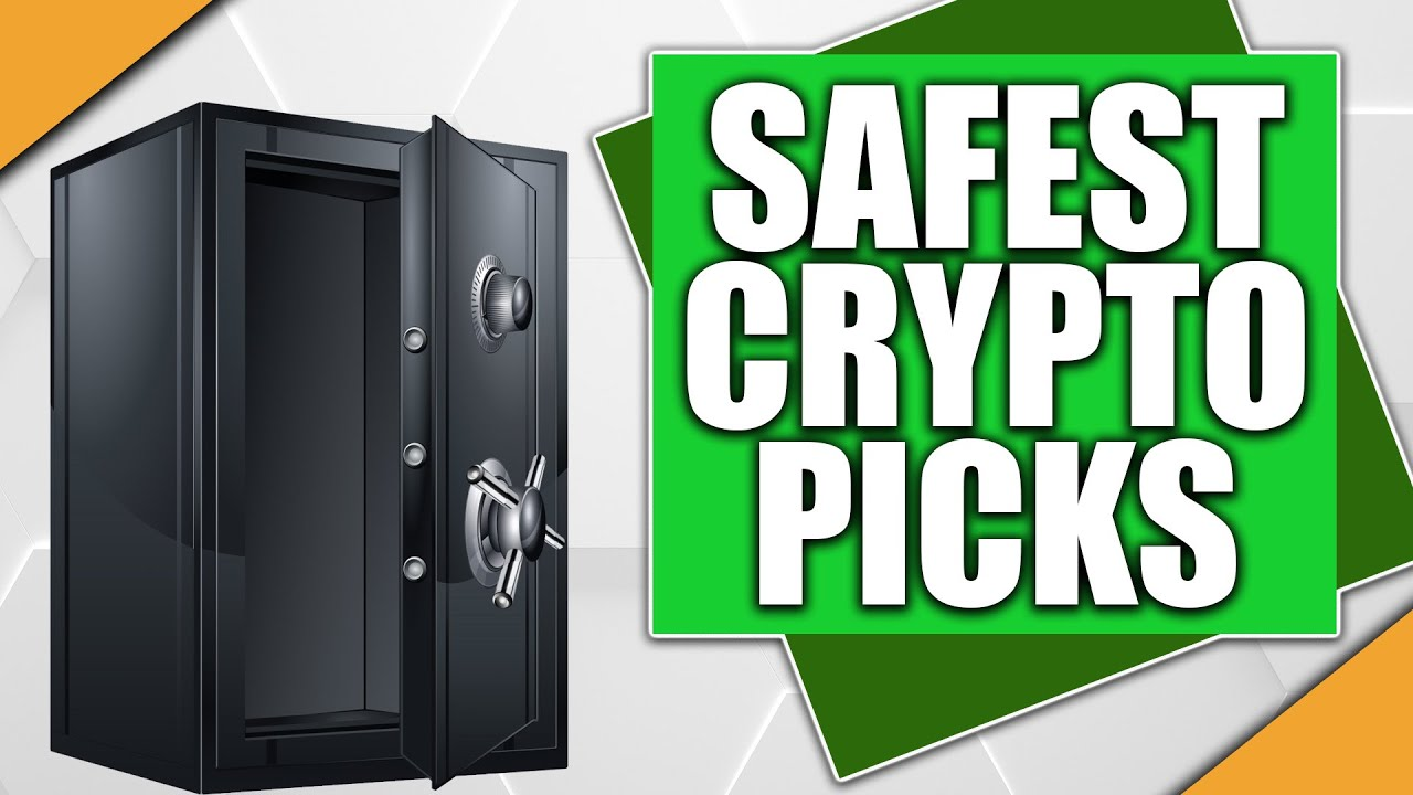 Safest Crypto Picks to Grow Wealth (Solid 2020 Altcoins)