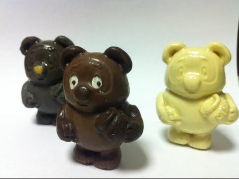 Силиконовая форма для шоколада мастики льда мыла