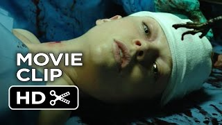 Jessabelle Movie CLIP - Dream (2014) - Sarah Snook, Mark Webber Horror Movie HD