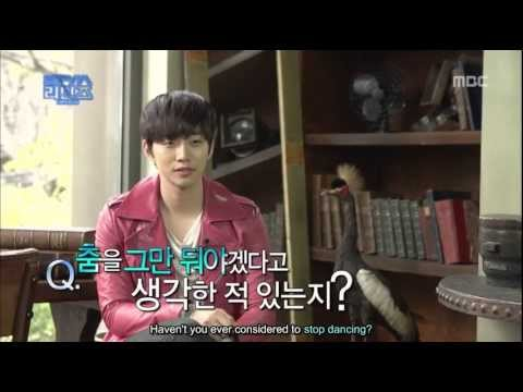 ▷ENG SUB◁ 130512 '2PM Returns' Interview (Part 1)