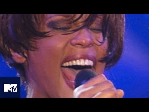 Whitney: Can I Be Me EXCLUSIVE Clip Commentary With Director Nick Broomfield | MTV Movies