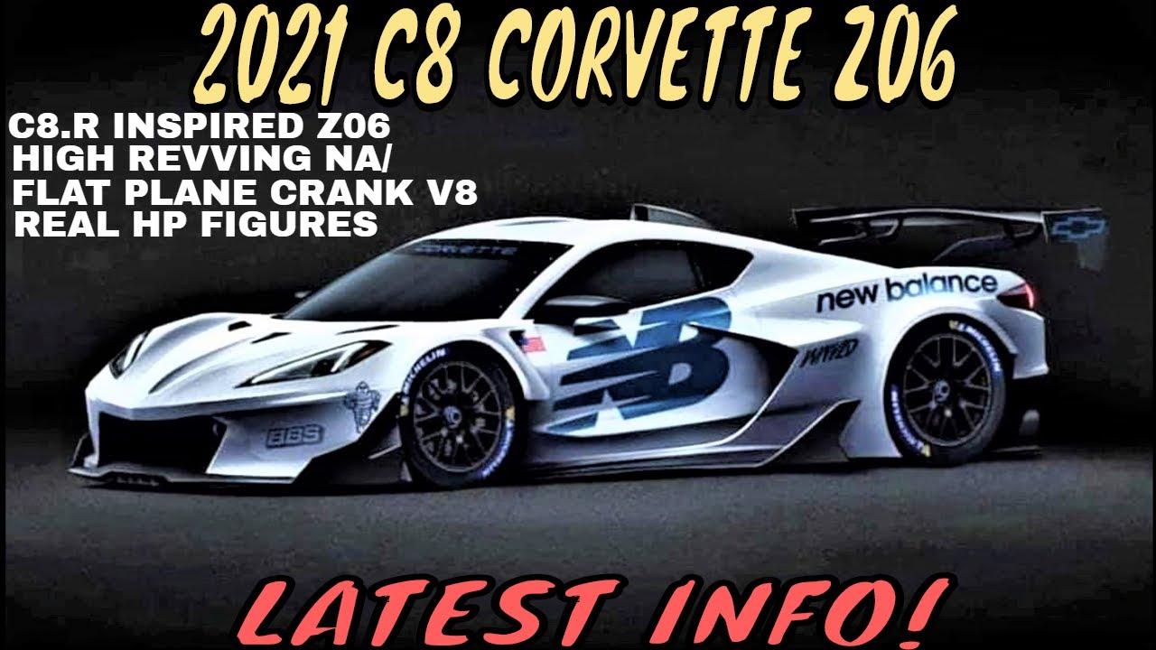 2020 chevrolet corvette z06 | chevy2020