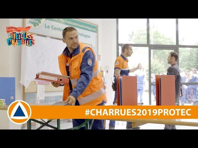 #Charrues2019Protec - Jour 2