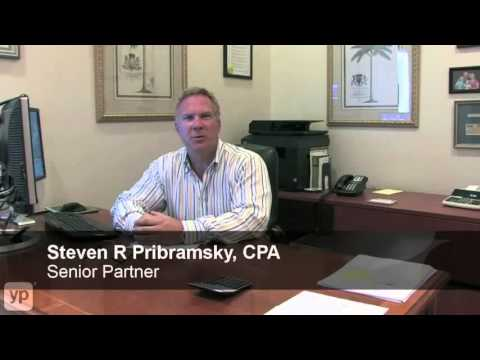Key West, FL | Pribramsky & Zuelch | Accounting Firm | CPA