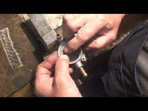 ремонт рено логан своими руками бензонасос