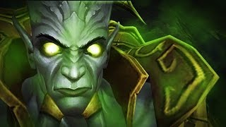 The Analytical Mind of Archimonde World of Warcraft   Rant