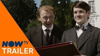 Urban Myths | Rupert Grint, Iwan Rheon, and Eddie Marsan make history