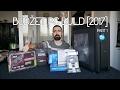 Bud?et PC Build Pentium G4560 RX460 GTX 1050 | Part 1 [2017]