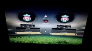Epic matches against my bro on fifa 15 demo Thumbnail
