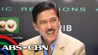 Duterte allies poised to join Senate will be independent: Sotto | ANC