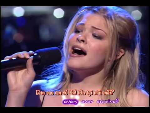 How do I live - LeAnn Rimes (Engsub + Vietsub)