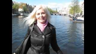 Путешествие по Европе, видео 4, Амстердам, Нидерланды-2(Татьяна Русина, http://psytraining.org/stars/, Путешествие по Европе, Амстердам, Нидерланды - часть 2., 2012-04-25T12:33:35.000Z)
