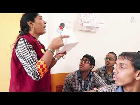 Mini Science Centre in Skill & Ability School, Nerul