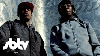 Voltage | Shaky [Music Video]: SBTV