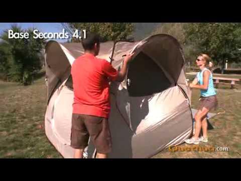 quechua base seconds 4 1 dismantle instructions part 2. Black Bedroom Furniture Sets. Home Design Ideas