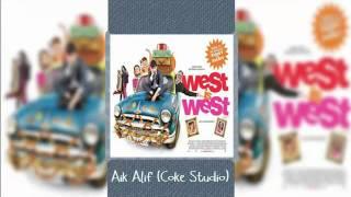 aik alif coke studio west is west complete songs bollywood movie