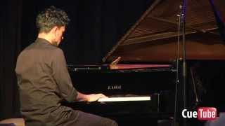 Kyle Shepherd - Standard Bank Young Jazz Artist