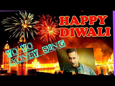 #DIWALI NEW HINDI DJ REMIX SONG 2018 ft. YO YO HONEY SINGH    NADAN CHINTU