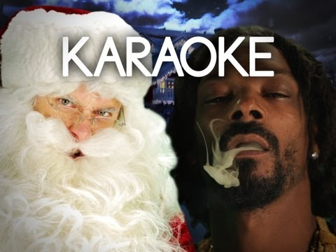 [KARAOKE ♫] Moses vs Santa Claus. Epic Rap Battles of History. [INSTRUMENTAL]