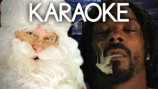 [KARAOKE ♫] Moses vs Santa Claus. Epic Rap Battles of History. [INSTRUMENTAL]