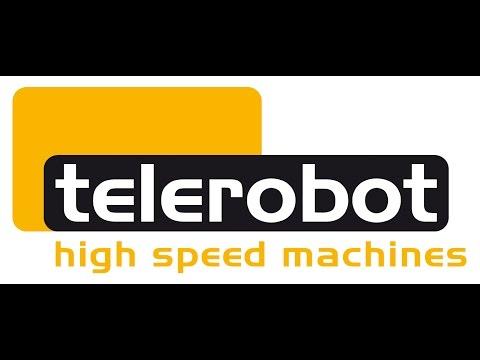 Telerobot - Высокоскоростные машины сборки