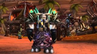 Если бы World of Warcraft был еще легче