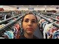 COME THRIFT WITH ME + TIPS & HAUL // audrey caylen