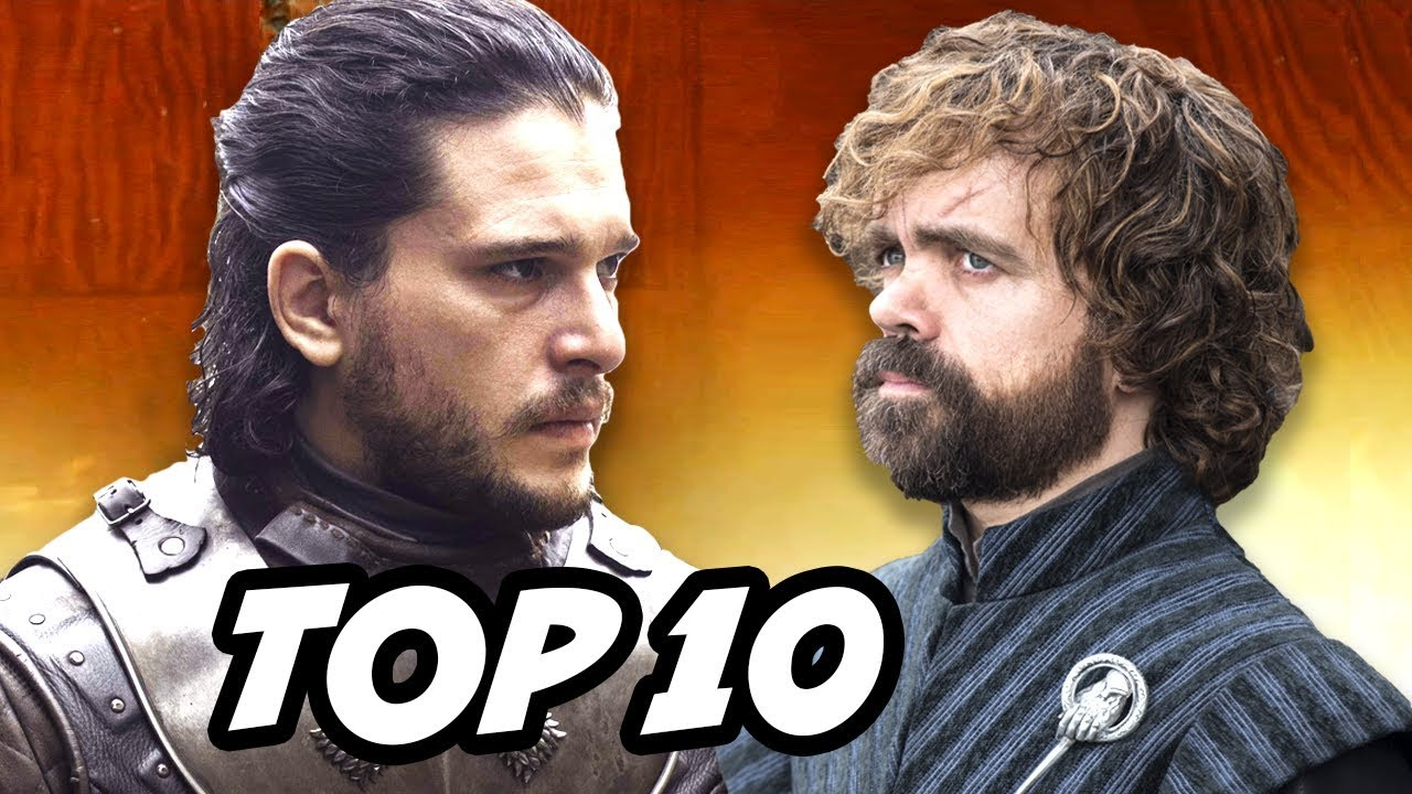 Game of Thrones season 7, episode 4: 11 winners and 0 losers from The Spoils ...