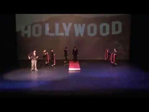 Vancouver Academy of Dance 2013 Demo Reel
