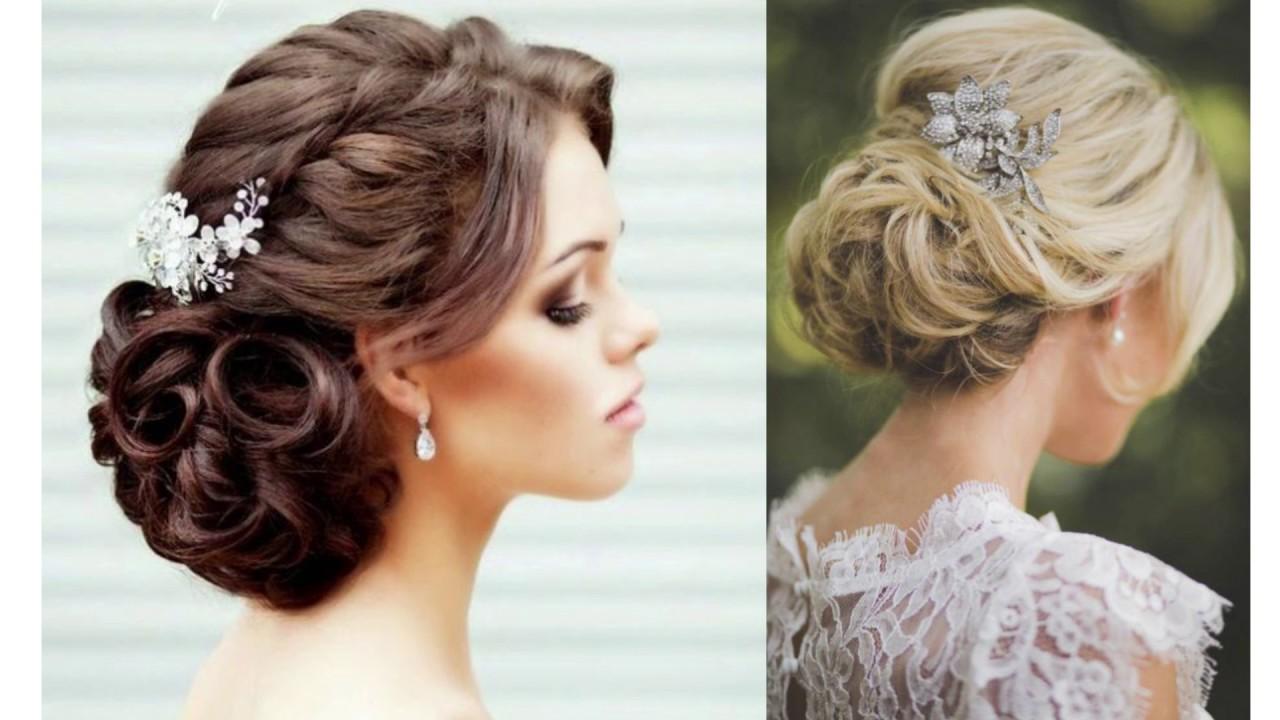 Peinados para or a una boda