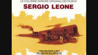 Tema di Deborah-Ennio Morricone