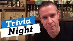 7 Steps to Setting Up a Kickass Trivia Night in Your Bar