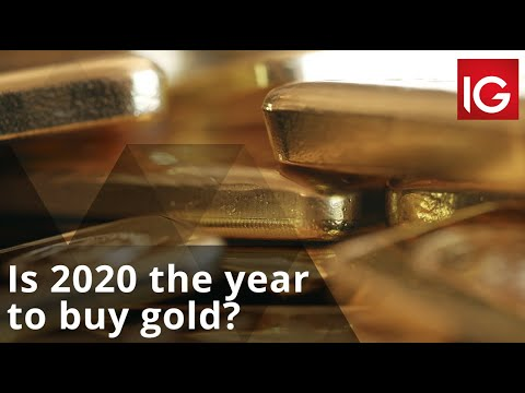 Is 2020 the year to buy gold? | Outlook 2020