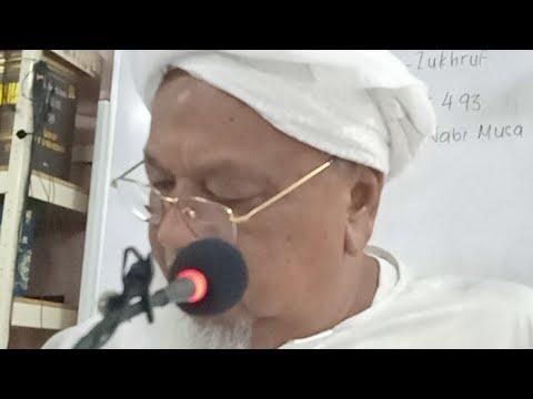 Download Kuliah Tafsir Quran 2021 Surah Az Zukhruf Ayat 51 Siri 3