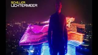 schiller - lichtermeer (chill out version)