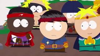 South Park The Stick of Truth   Destiny Trailer (2013)