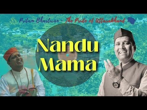 Watch Full HD Video Song Nandu Mama from Silora Album by Pritam Bhartwan