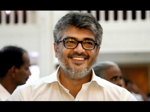 Ajith New Film Name Reasons - YouTube