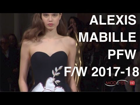 ALEXIS MABILLE | FALL WINTER 2017 – 2018 | FULL FASHION SHOW