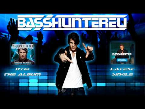 BassHunter - Now You're Gone (Uniting Nations Instrumental)