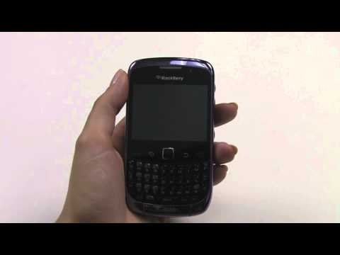 BlackBerry Curve 9300 Review and Specification