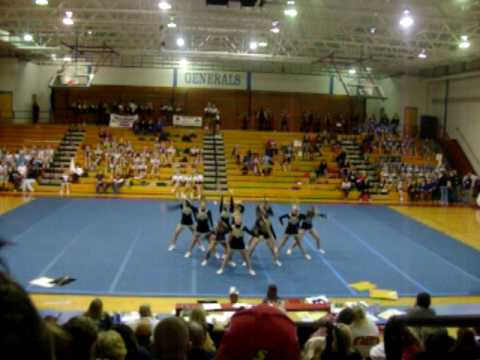 boyle county cheerleaders2010:)