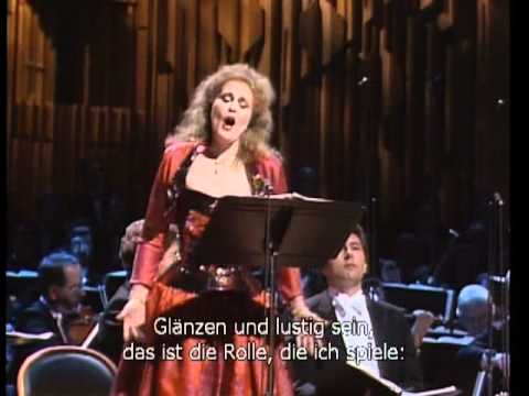 "Leonard Bernstein ""Candide"" (German subtitles / Deutsche Untertitel)"