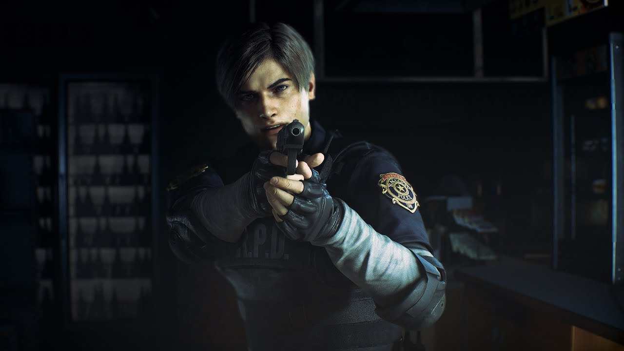 Resident Evil 2 for PlayStation 4: Everything you need to know
