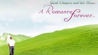 Yash Chopra and his Divas