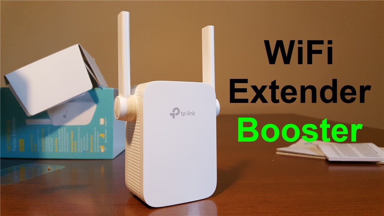 Tp Link WiFi range Extender AC750 - Wifi Repeater setUp & reView - WiFi  ExTender for Gaming
