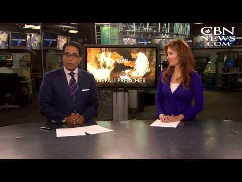 Christian World News - September 25, 2015