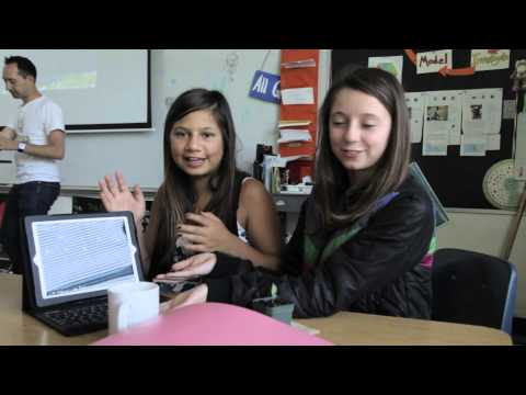 The Sandbox EDU - Presentation Video & Teacher Feedback