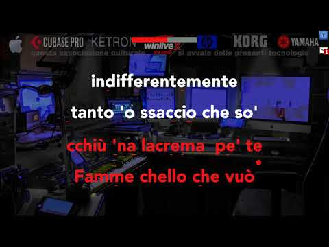 Gen Verde - So che sei qui from YouTube · Duration:  5 minutes 20 seconds